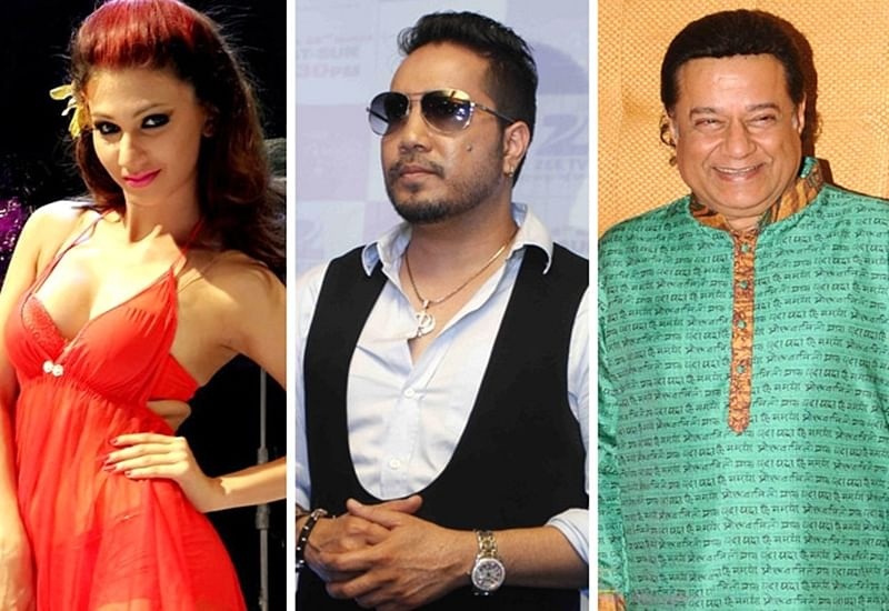 BIGG BOSS 12: 'Jasleen Matharu should have gone into Bigg Boss with Mika Singh', says Anup Jalota