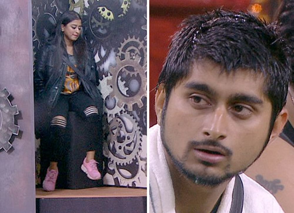 Bigg Boss 12: Evicted inmate Somi Khan claims Romil played her while Deepak's LOVE is pure