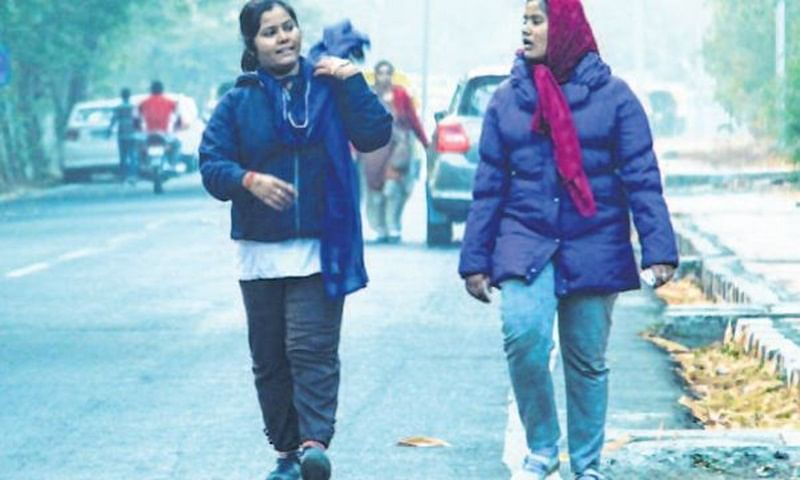 Bhopal: No respite in chill, temperature dips further