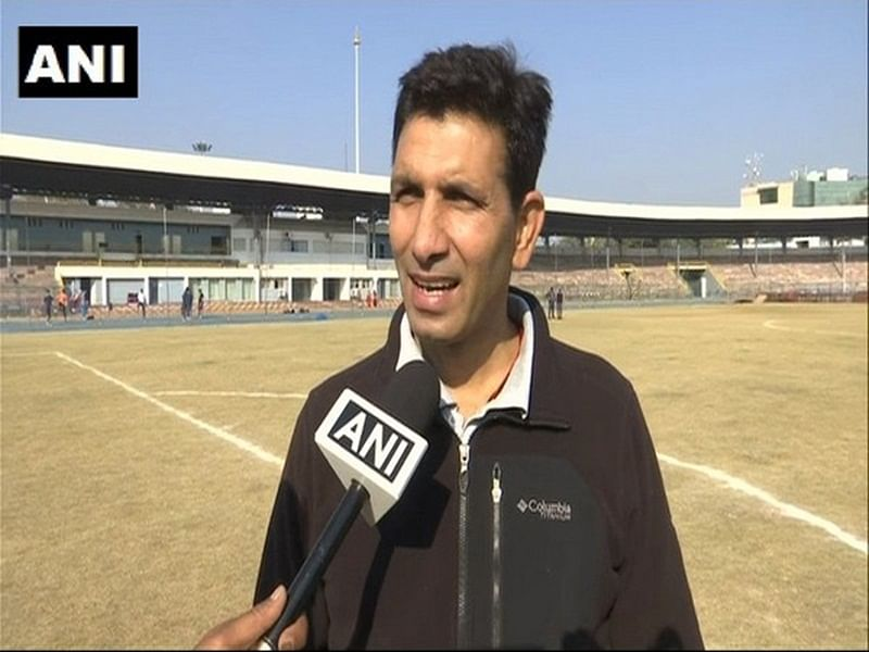 Indore: DAVV's wait for model varsity status will be over soon says Jitu Patwari