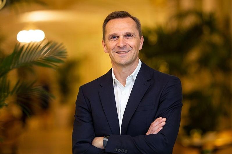 Jon Ridgeon appointed as CEO of IAAF