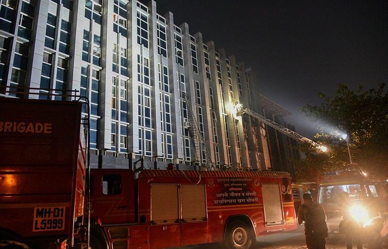 Mumbai ESIC Kamgar Hospital Fire: 65-year-old succumbs to burn injuries, death toll rises to 10