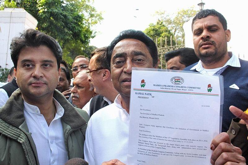 Madhya Pradesh Elections 2018: Odds favour Kamal Nath
