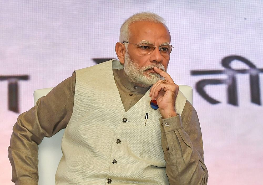 Budget to boost housing sector; builders need to improve their image: PM Narendra Modi
