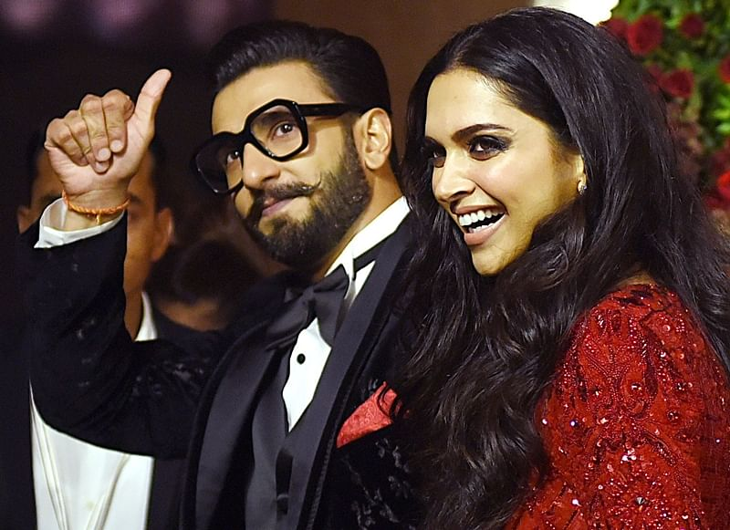 Tasting 22 dishes, eating right, workout and more; Ranveer reveals how Deepika planned the entire wedding