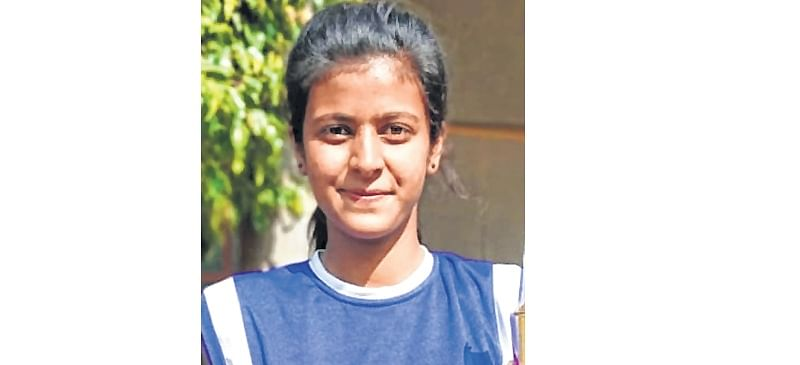Rolicking time for Indore's volleball champ