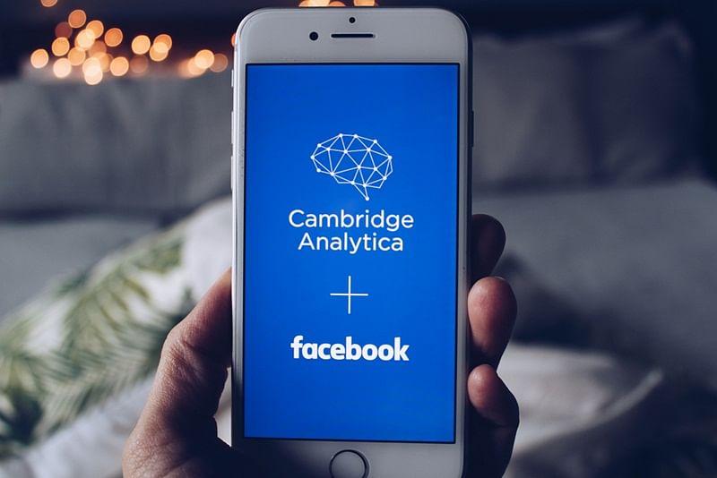 House panel raises concern on Facebook misuse