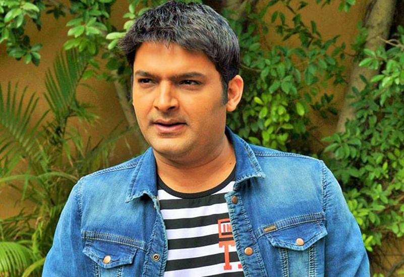 When Comedy king Kapil Sharma joked about wedding issues; watch video
