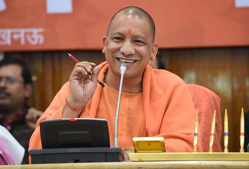 Letter asking Yogi to resign is nation's call