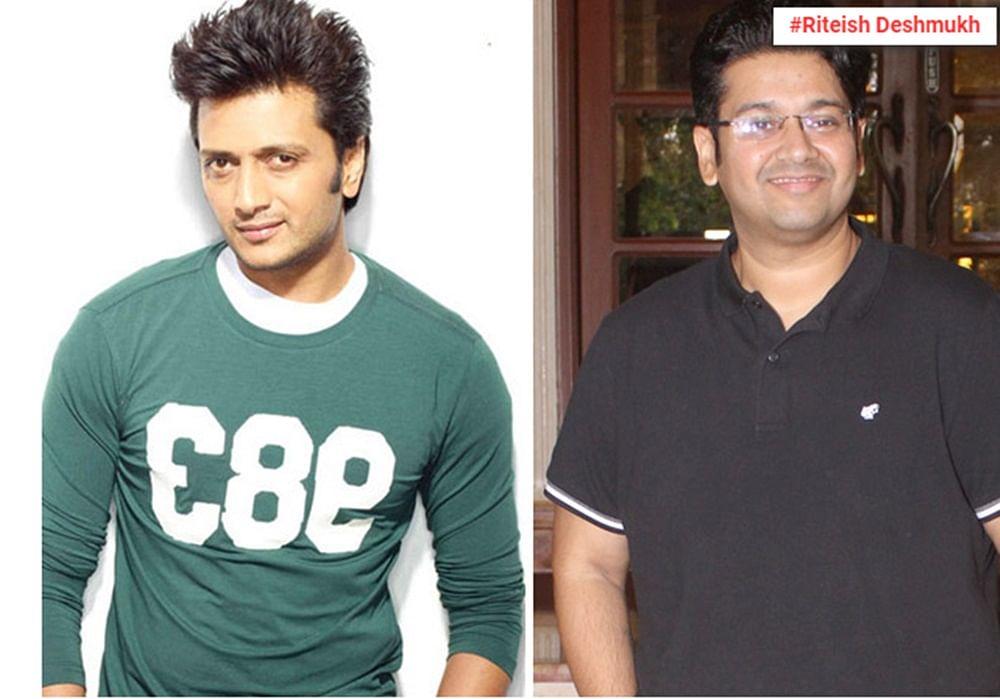 After Shah Rukh Khan, Riteish Deshmukh to play DWARF man in Milap Zaveri's Marjaavaan?