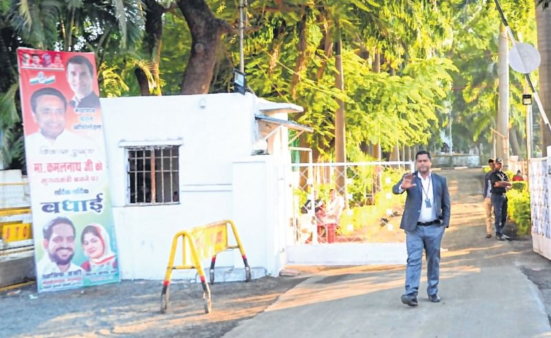 Living next to CM Kamal Nath: Neighbour's pride
