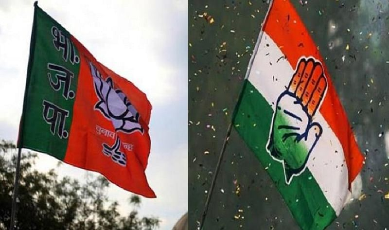 Parties fail to gauge voters' annoyance