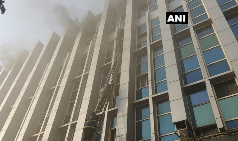 Mumbai ESIC Kamgar Hospital Fire: 1 week-old baby girl succumbs to injuries, death toll reaches 11