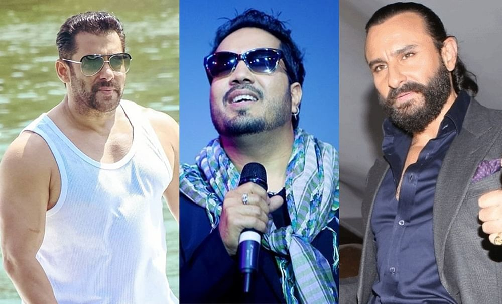 Before Mika Singh, top 10 Bollywood celebs who faced serious criminal charges