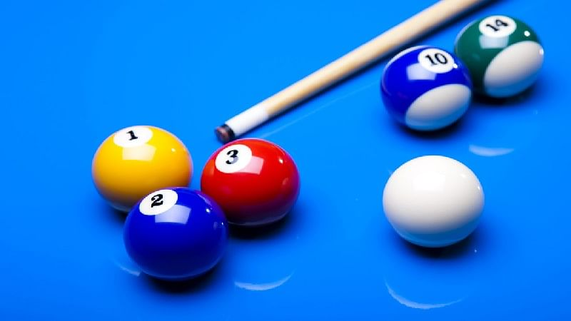 Abhishek Bajaj bounces back in Snooker & Billiards