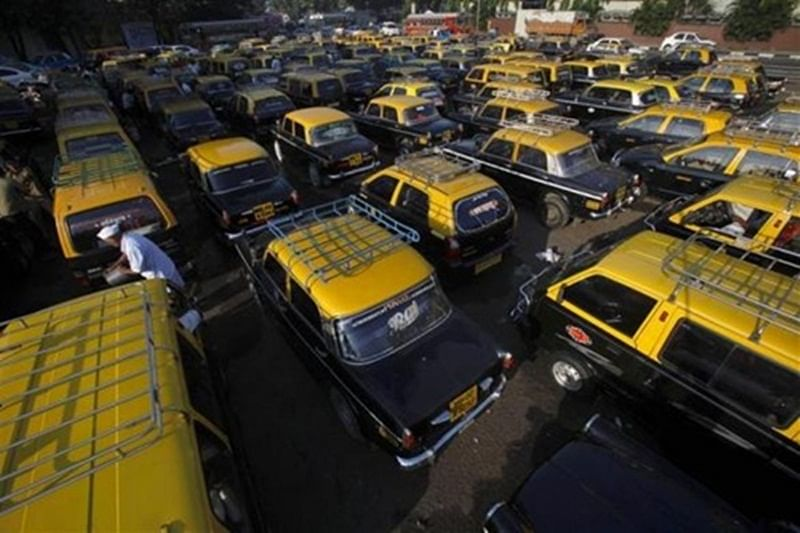 Mumbai: Commuters to face shortage of black-and-yellow taxis on April 29