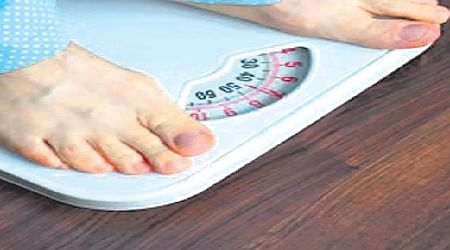 Indore: Woman loses 49.4 kg with belly balloon method