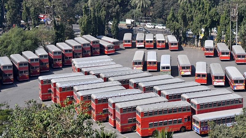 BEST bus strike: Bombay HC asks BEST union to call off strike, announcement likely soon