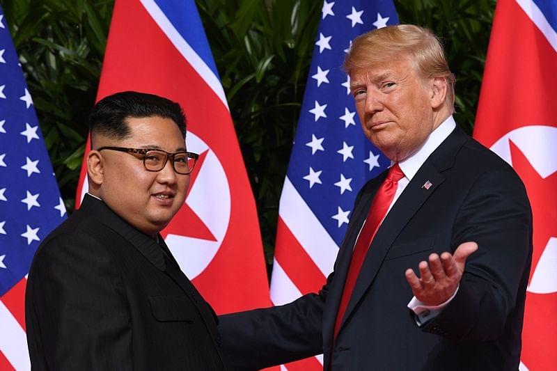 Donald Trump to meet Kim Jong-un again in late February: White House
