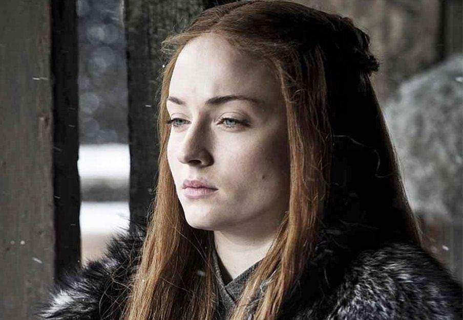 Oops! Sophie Turner aka Sansa Stark told 'Game of Thrones' ending to friends