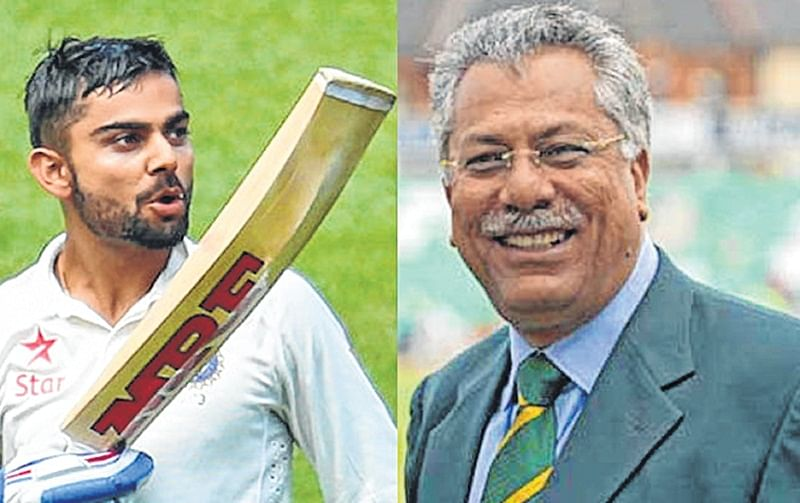 All Sachin Tendulkar records will be broken: Zaheer Abbas