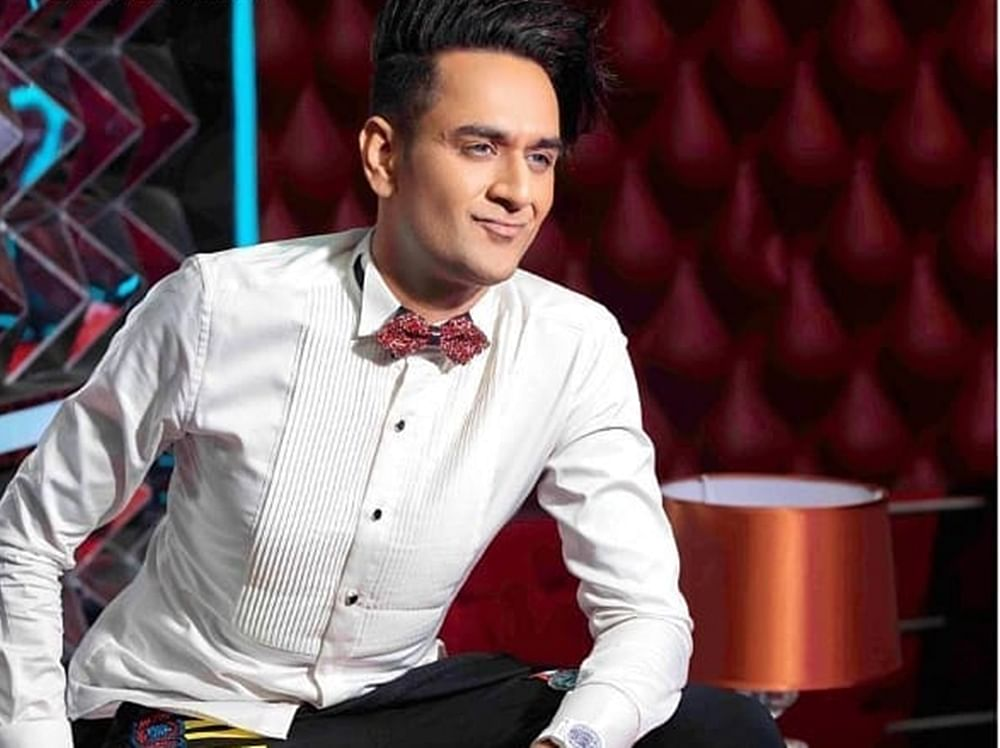 India is very 'Dogala' country: Vikas Gupta