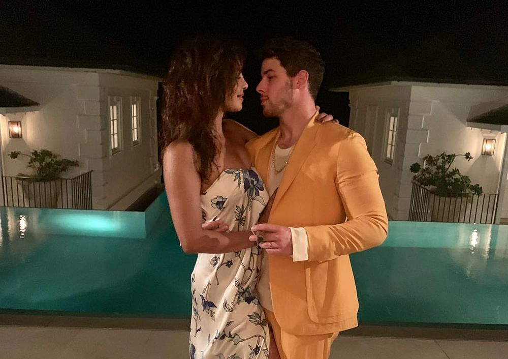 Leaked Inside pictures of Priyanka Chopra and Nick Jonas' lavish LA mansion