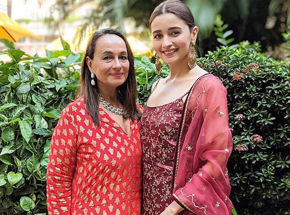 'I will be much happier in Pakistan, I like the food too', says Alia Bhatt's mom Soni Razdan
