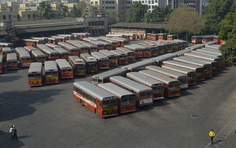 BEST bus strike: BEST union calls off strike after nine days, accepts 10-step pay hike formula