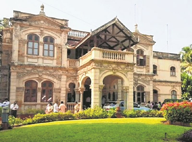 Bombay High Court notice to Uddhav Thackeray-led committee