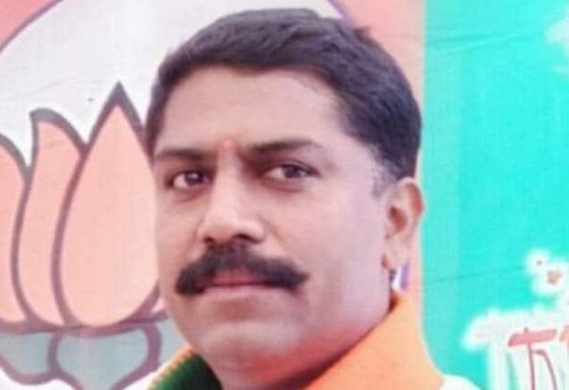 Madhya Pradesh: BJP leader Manoj Thackeray found dead