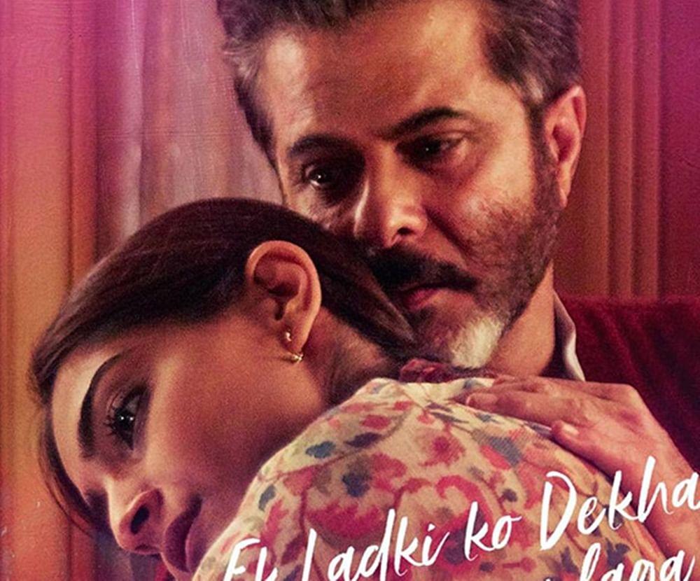'Ek Ladki Ko Dekha Toh Aisa Laga' full movie leaked online in HD quality; can affect film's box office collection