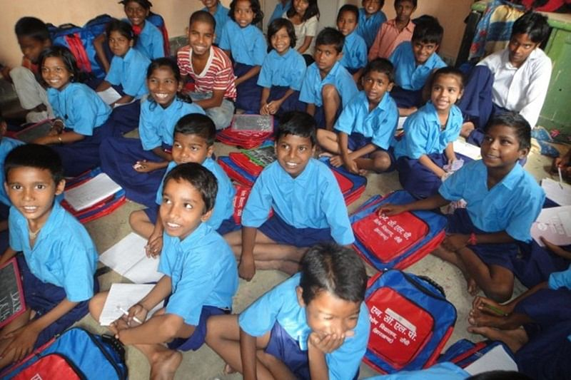 Bhopal: Changed timings wont help students beat the heat