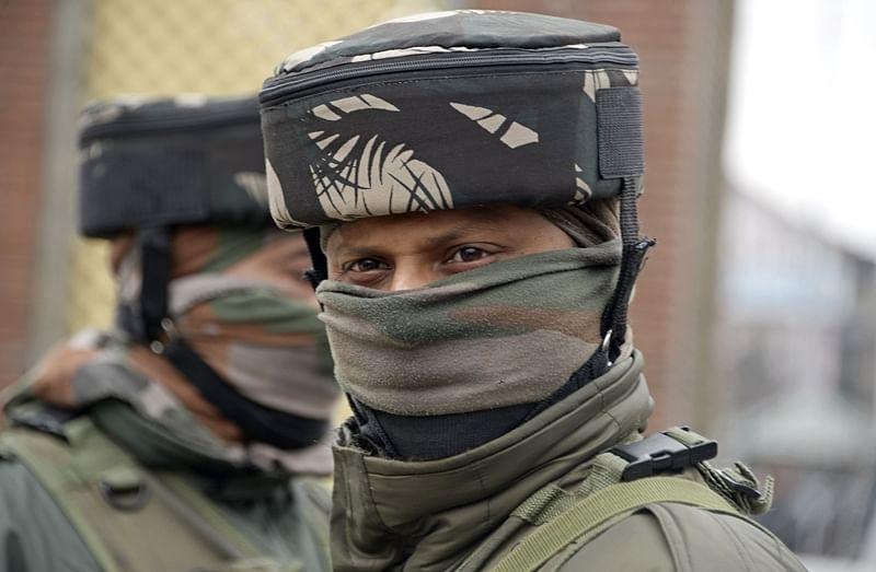Ujjain: Shopkeeper manhandles Army major