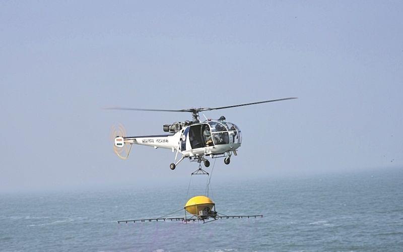 Mumbai: Exercise Sea Vigil — A historic endeavour