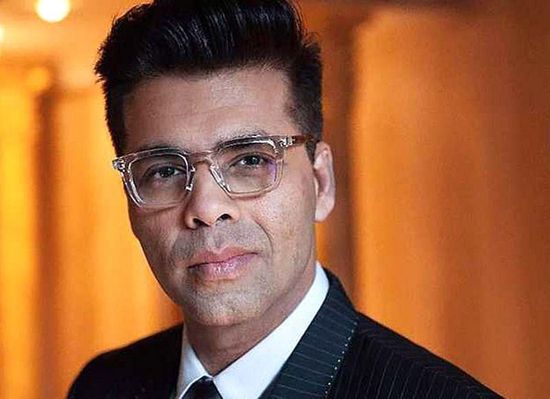 Digital medium posing challenge to up the content in films, says Karan Johar