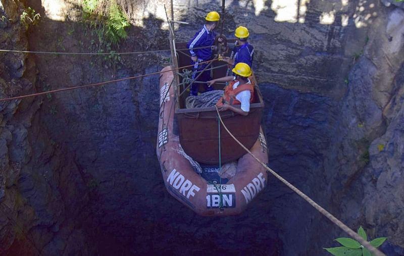 Meghalaya coal mine tragedy: Body of one victim yet to be identified