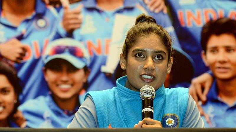 Team not dependent on me completely, but have to get batting unit together: Mithali Raj