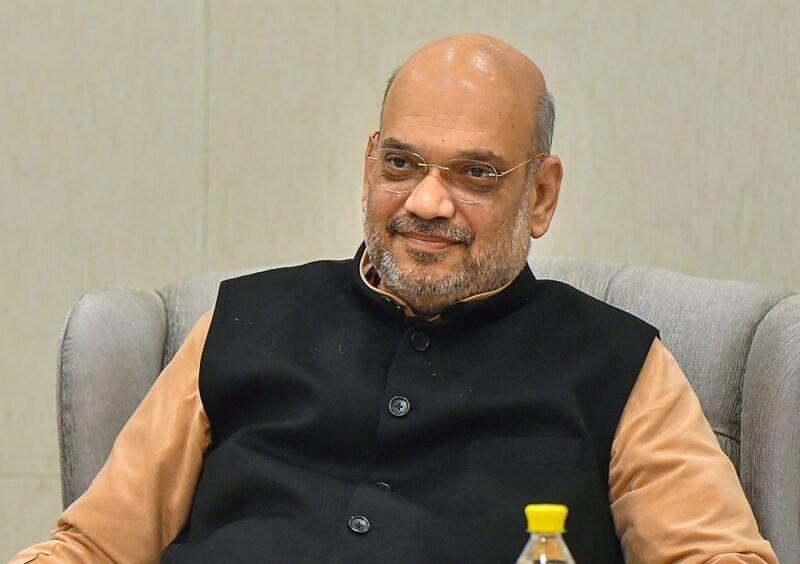 Narendra Modi's willpower made Abhinandan Varthaman return from Pakistan in 24 hours: Amit Shah