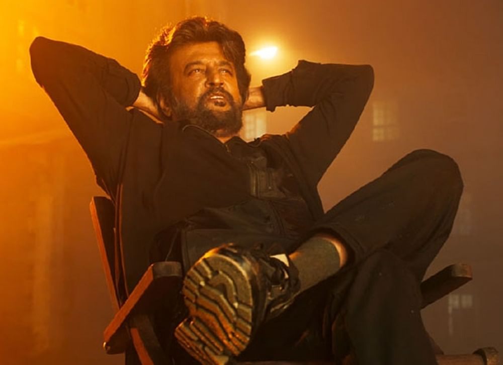 'Petta' full movie leaked online in HD quality by TamilRockers