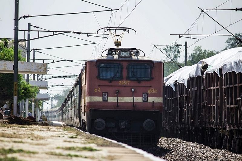 Bhopal: Rly cancels many trains till March 31