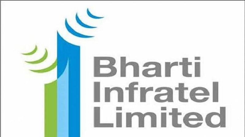 Bharti Infratel clocks net profit of Rs 887 crore in Q1 FY20