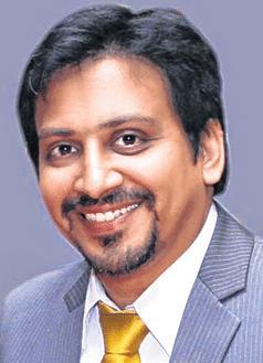 Indore: Ashish Karodia elected as WIRC chairman
