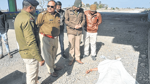 Indore: Youth kills friend suspecting affair with girlfriend