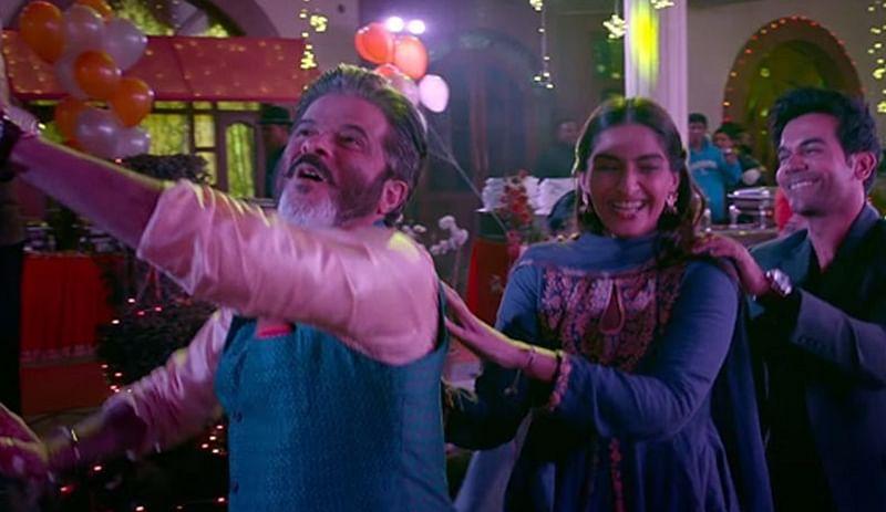 Ek Ladki Ko Dekha Toh Aisa Laga movie: Review, cast, director