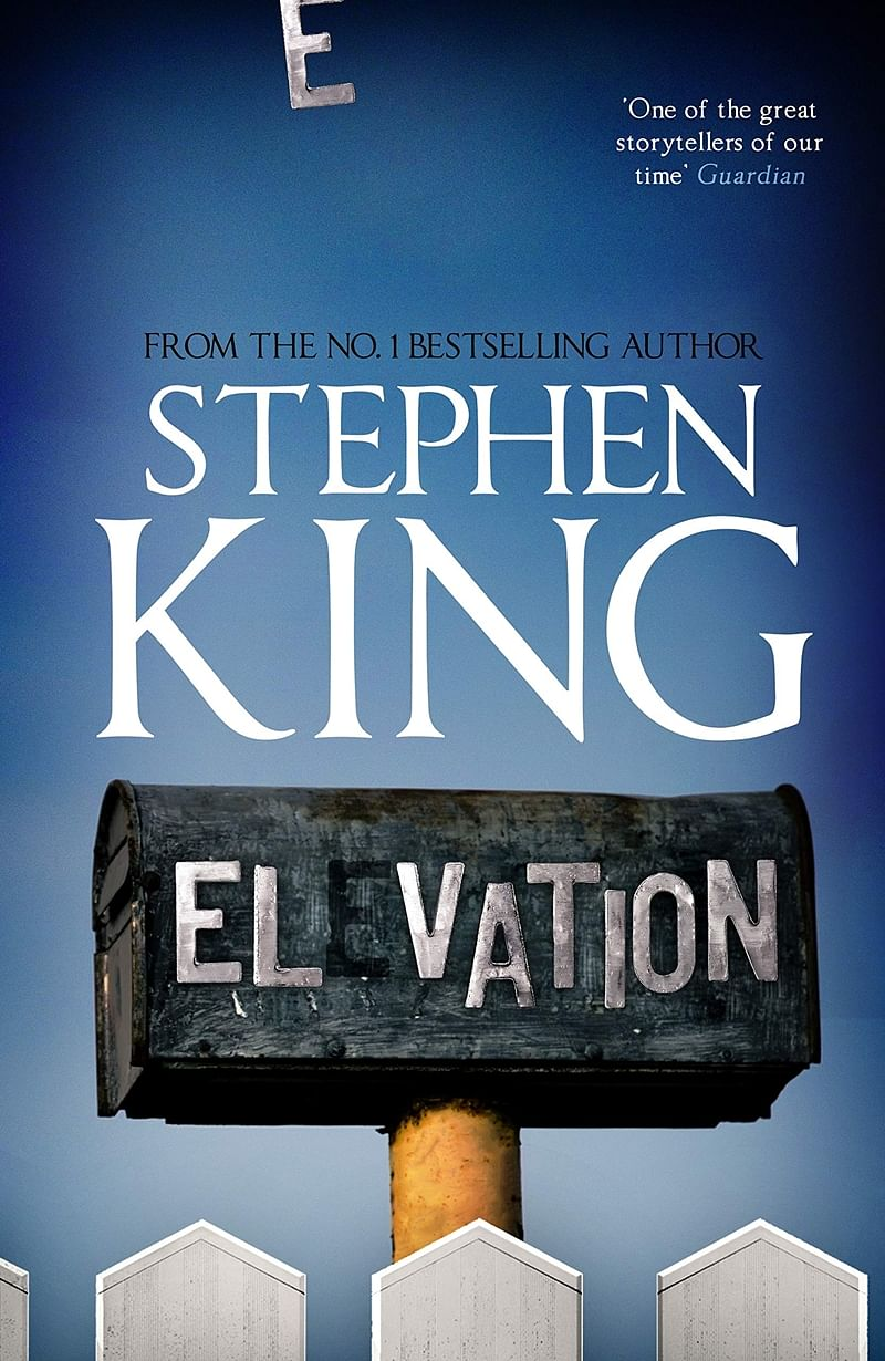 Elevation by Stephen King: Review