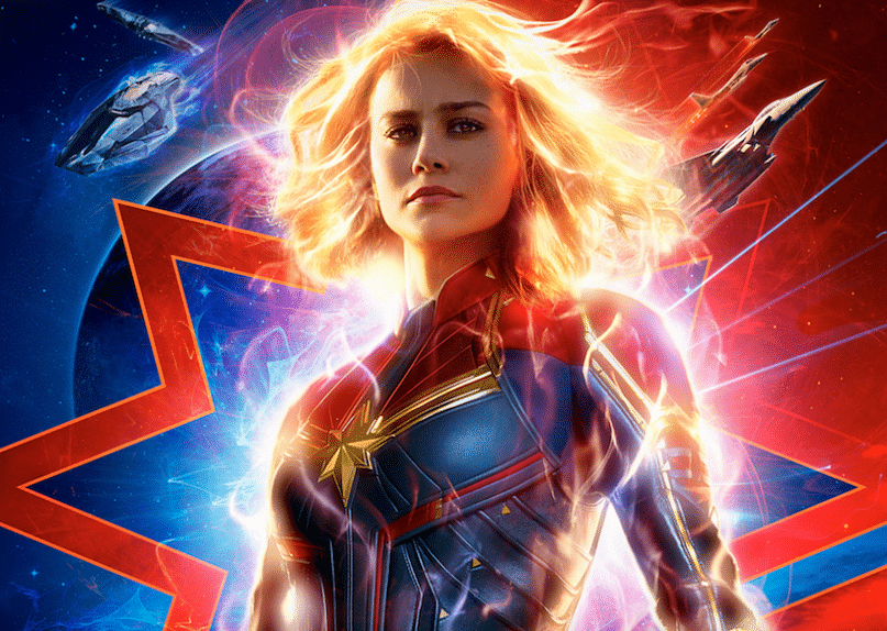 Kevin Feige confident about Captain Marvel's power