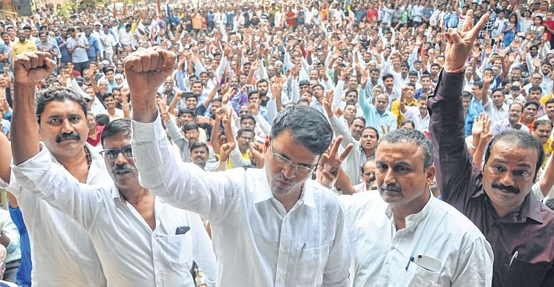 BEST bus strike: Achhe din for BEST employees, at last?