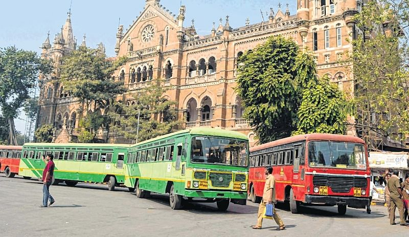 BEST bus strike: After three days, we are back to square one, thanks to Bombay High Court