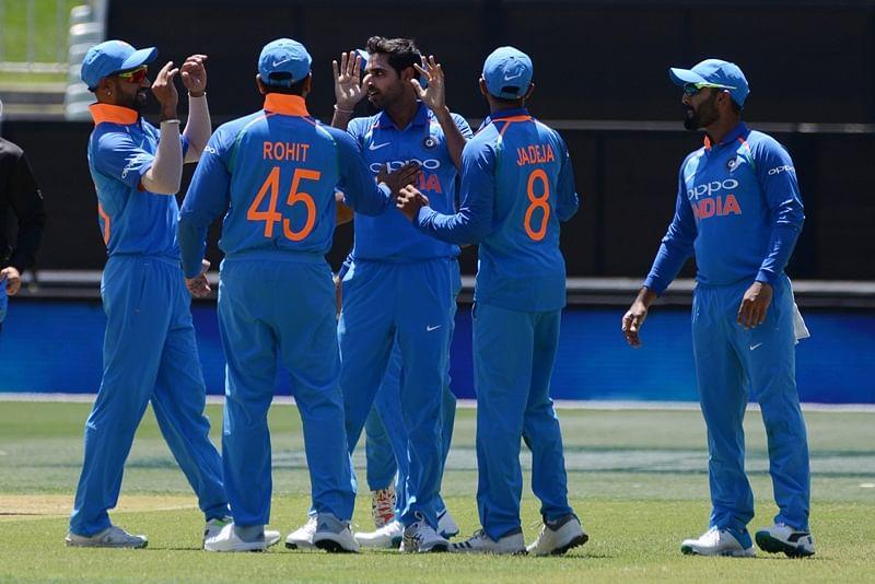News Alerts! India vs Australia 3rd ODI: India defeat Australia by 7 wickets, bag series 2-1